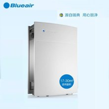 Blueair布鲁雅尔瑞典家用空气净化器 303 高效除PM2.5甲醛雾霾