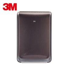 3M 空气净化器家用室内除甲醛雾霾KJEA3088-CL智能净化器 净化器-巧克力色