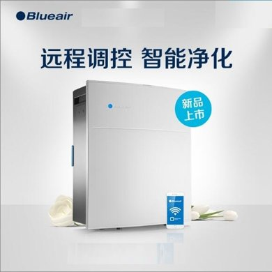 Blueair布魯雅爾智能空氣凈化器280i家用除甲醛吸二手煙霧霾PM2.5客廳室內氧吧