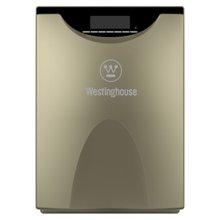 美國西屋 空氣凈化器 家用臥室氧吧客廳除甲醛異味棋牌室除霾煙塵 金色AP-845X