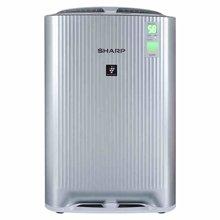 夏普(SHARP) KC-BD30-S 家用除病毒除菌甲醛 加濕型空氣凈化器