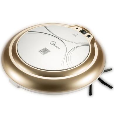 美的(Midea) 吸塵器R1-L061E掃地機器人 全自動智能家用