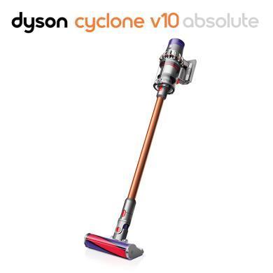 戴森(Dyson) 吸尘器 手持吸尘器 家用除螨无线 V10 Absolute