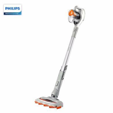 飛利浦(PHILIPS) 吸塵器 S系列 手持立式 無線吸塵器 家用充電式掃地機 除塵器 FC6723/81