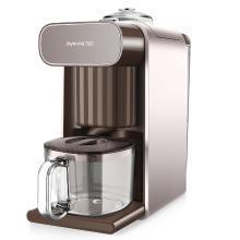 九阳(Joyoung)DJ10R-K1无人豆浆机智能加热家用全自动多功能自动清洗破壁机咖啡机豆浆机