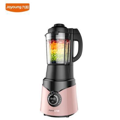 九阳(Joyoung)破壁机 智能加热防溢多功能家用4小时保温料理机榨汁机家用豆浆机果汁机 JYL-Y12H
