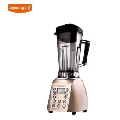 九陽(Joyoung)破壁料理機2升容量多功能榨汁機攪拌機豆漿機JYL-Y6