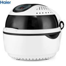 Haier/海尔 AF-M001 空气炸锅定时炸锅薯条机健康无油大容量10L