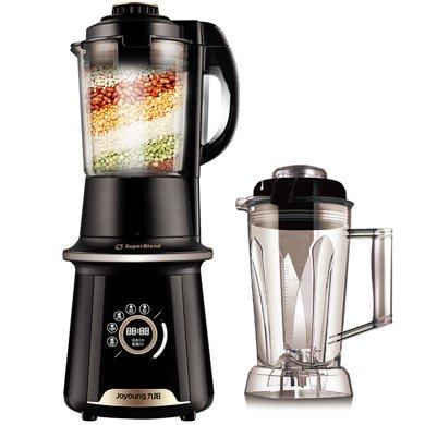 九陽 JYL-Y20 破壁料理機加熱雙杯家用全自動破壁機