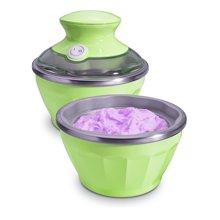 汉美驰 冰淇淋机冰激凌机 家用全自动小型儿童diy 雪糕机68554-CN