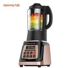 九阳(Joyoung)破壁机 可榨汁 智能加热 家用多功能料理JYL-Y915