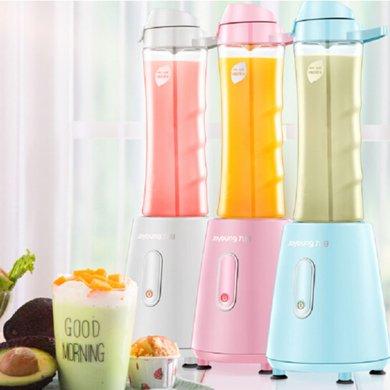 九陽(Joyoung)榨汁機便攜式 雙杯 料理機 迷你型L6-C3