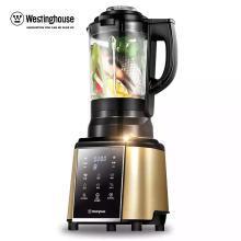 美国西屋/Westinghouse破壁机0450破壁料理机家用加热榨汁煲汤磨粉多功能全自动辅食机
