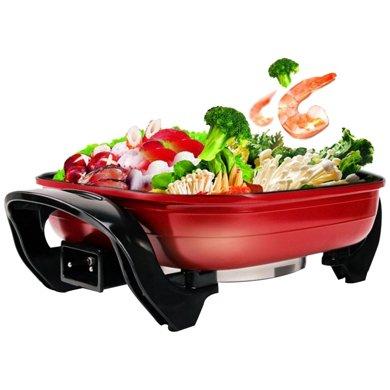 九陽 JK-45H01 電火鍋電炒鍋 家用韓式多功能電熱鍋 不粘鍋煎鍋電煮鍋