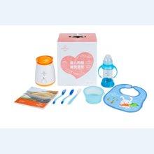 ACA/北美电器 婴儿用品尊贵套装LB506 8件套婴幼儿辅食料理