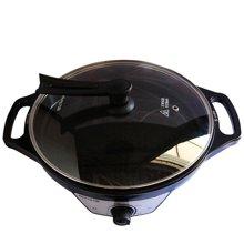 九陽(Joyoung) 電煎鍋家用多功能多檔可調JK-36K1(電煎鍋)
