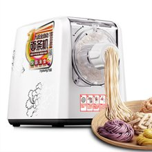 九阳(Joyoung)面条机多功能自动家用和面机智能面条机料理机JYS-N6