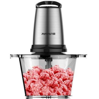 九阳(Joyoung)绞肉机料理机多功能家用搅拌机S2-A808