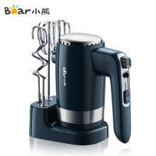 小熊(Bear)打蛋器电动家用打奶油和面烘焙手持搅拌打发器料理机DDQ-B02L1