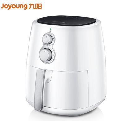 九陽(Joyoung)空氣炸鍋 3.5L 家用多功能智能 無油煎炸 KL-J63A薯條機