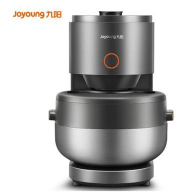 九陽(Joyoung)蒸汽加熱電飯煲電飯鍋 3L真空不銹鋼內膽 F-S5 蒸汽電飯煲