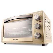 Konka/康佳KAO-3010电烤箱大容量烤箱定时烤箱专业烤箱欧式烤箱