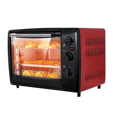 九阳 KX-30J01 30L多功能家用电烤箱烘焙蛋糕温控大烤箱