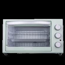 康佳KAO-32B1电烤箱家用烘焙多功能全自动烤箱蛋糕32升大容量新品