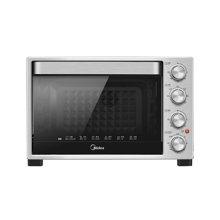 美的电烤箱T3-321B