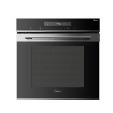 美的嵌入式电烤箱ET1065QL-01SE