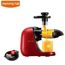 Joyoung/九阳 JYZ- E18 榨汁机绞肉机原汁机电动水果榨汁机低速多功能  在购买立即加赠JK-30K09煎烤机一台!