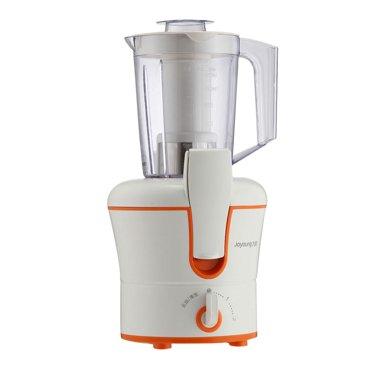 九陽(Joyoung)JYZ-D02V九陽多功能榨汁機攪拌絞肉包郵家用榨汁機
