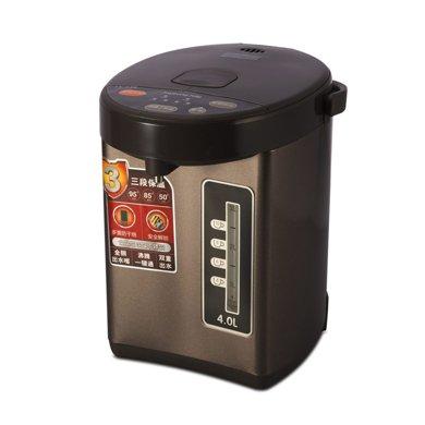 九陽 K40-P05 商場同款4L電熱水瓶304不銹鋼電熱水壺
