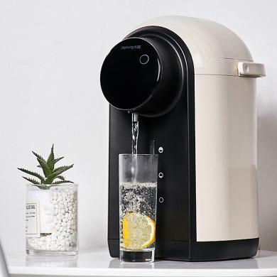 九阳 K50-P66 电水壶电热水瓶5L大容量全息大屏