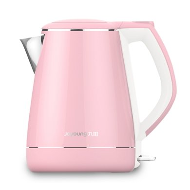 九陽(Joyoung)K12-F23電熱水壺燒水壺304不銹鋼家用開水煲