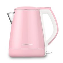 九阳 K12-F23 电热水壶1.2L,烧水壶开水煲食品级304不锈钢家用