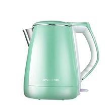 九阳 K15-F29 1.5L电水壶自动断电食品级304不锈钢电烧水壶家用防烫