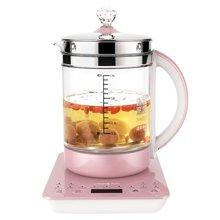 九阳 K15-D05 养生壶全自动加厚玻璃多功能电热水壶煮茶壶