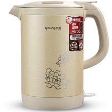 九阳(Joyoung)电水壶1.5L电热水壶进口品牌温控器K15-F2