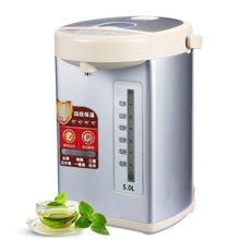 九阳(Joyoung) 电热水瓶5L开水壶家用四段保温公司用烧水壶家用K50-P06