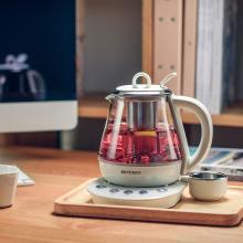 Buydeem/北鼎K11养生壶ONE用壶多功能全自动加厚玻璃养生壶花茶壶