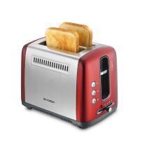 Buydeem/北鼎D612全自动烤面包机2片迷你多士炉吐司机早餐机