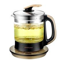 Royalstar/荣事达养生壶YSH1515/YSH1515B智能触控养生茶壶1.5L/800W