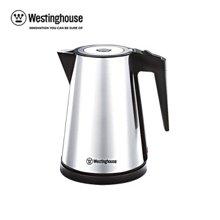 西屋(Westinghouse) 美国电水壶 不锈钢电热水壶 双层防烫烧水壶WEK-1201