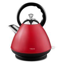 Yoice/优益 YZ-X6电热水壶304不锈钢自动断电家用保温烧水壶