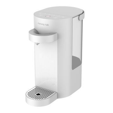九陽 K20-S61 即熱式飲水機S61家用小型臺式迷你燒熱水壺電熱自動電開水瓶
