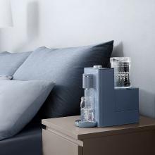 Buydeem/北鼎S606电热水壶烧水壶家用全自动矿泉水小型速热饮水机--水箱+水瓶座