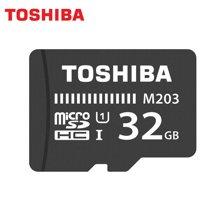 東芝(TOSHIBA)32G 讀速100MB/s TF(microSD)存儲卡 UHS-I Class10 高速存儲卡