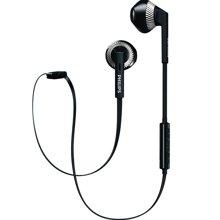 达宝恩 飞利浦(PHILIPS)SHB5250BK 耳塞入耳式耳机 无线蓝牙运动耳麦 游戏/音乐/手机耳机数码配件 黑色