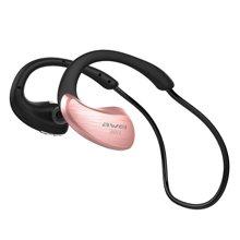 用维 A885BL无线蓝牙耳机耳挂式跑步运动耳麦苹果华为小米手机通用